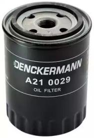 A210029 DENCKERMANN Фильтр масляный