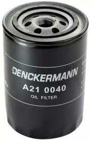 A210040 DENCKERMANN Фільтр масла Ford Scorpio 2.5TD 09/93-/ Rover 825TD