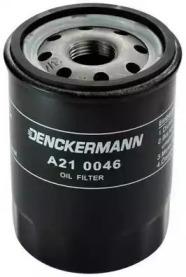 A210046 DENCKERMANN Масляный фильтр