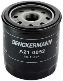 A210052 DENCKERMANN Фільтр масляний Toyota Camry (V30) 01-/Land Cruiser (J100) 02-/Lexus LX 470 4.7 02-