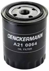A210064 DENCKERMANN Фільтр масляний Citroen Commercial Vehicles Daf (Truck