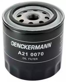 A210070 DENCKERMANN Масляный фильтр