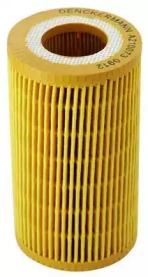 A210073 DENCKERMANN Фільтр масляний DB Sprinter/Vito CDI OM611/612/646 (3 резинки)