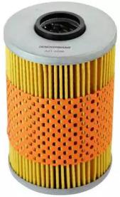 A210089 DENCKERMANN Фiльтр масла Bmw 530I E34 3.0 (M30B30) 88.01-91.08, 535I E34 3.5 (M30B35)