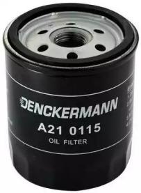 A210115 DENCKERMANN Фільтр масла Bmw 518, 520i., 315, 316, 318,