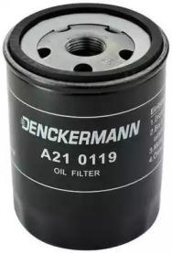 A210119 DENCKERMANN FILTR OLEJU ALFA 156 1.9JTD  MAREA 1.4-