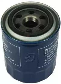 A210142 DENCKERMANN Фільтр масляний Hyundai /H1/Terracan/ 2.5TD/TCI 00-