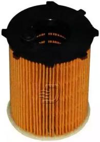 A210143 DENCKERMANN Фільтр масляний Ford Fiesta/Peugeot 307 1,4 HDI 9/01-