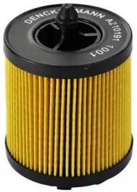 A210191 DENCKERMANN Фільтр масляний Opel Astra 2.2I 16V 01-