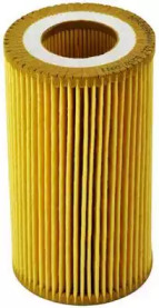 A210250 DENCKERMANN Фільтр масляний Bmw 318 TDS (E46) 98-