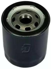 A210410 DENCKERMANN Фільтр масляний Ford Focus/C-Max/Mondeo 1.8 TDCI 06-
