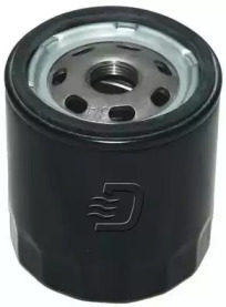 A210414 DENCKERMANN Фiльтр масляний Ford Focus/Mondeo 1.8/2.0 16V 11/02-