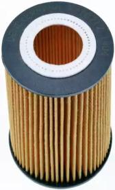 A210712 DENCKERMANN Фільтр масляний DB C250/E220/E250/X204/Sprinter CDI 08/08-