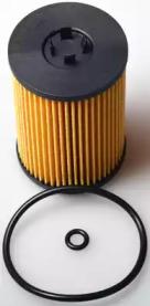 A210891 DENCKERMANN Фільтр масляний VAG 1,6/2,0TDI 2012-