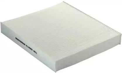 M110062 DENCKERMANN Фільтр салону Nissan Almera,Primera 1.5-2.2 00-