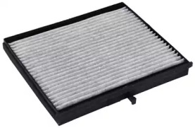 M110593K DENCKERMANN Фільтр вугільний салона Chevrolet Lacetti 04-