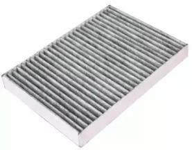 M110706K DENCKERMANN Фільтр салона (вугільний) DB W221 05- S320-600
