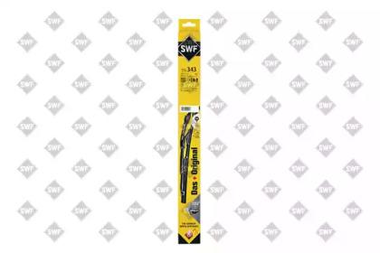 116343 SWF Щетка стеклоочистителя -1