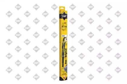 116343 SWF Щетка стеклоочистителя -2