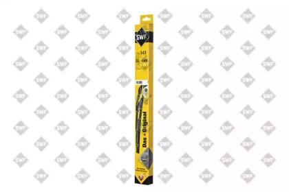 116343 SWF Щетка стеклоочистителя -3