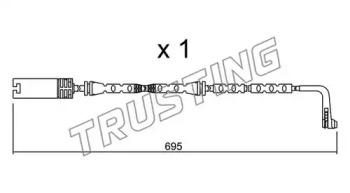 SU.305 TRUSTING