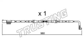 SU.306 TRUSTING