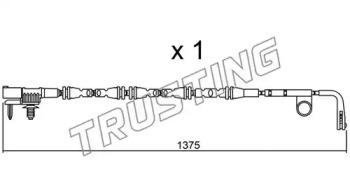 SU.315 TRUSTING