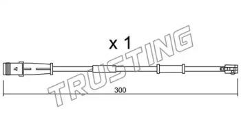 SU.320 TRUSTING