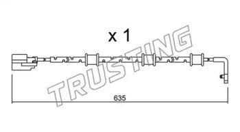 SU.323 TRUSTING