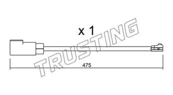 SU.329 TRUSTING