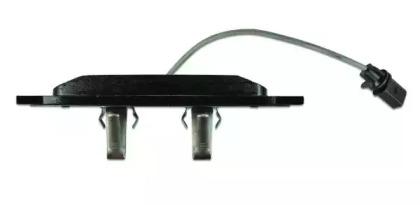 8DB355009211 HELLA Комплект тормозных колодок, дисковый тормоз -3