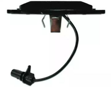 8DB355010351 HELLA Комплект тормозных колодок, дисковый тормоз -3