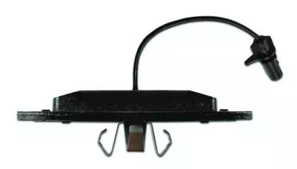 8DB355010581 HELLA Комплект тормозных колодок, дисковый тормоз -3