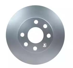 8DD355100821 HELLA Тормозной диск -1