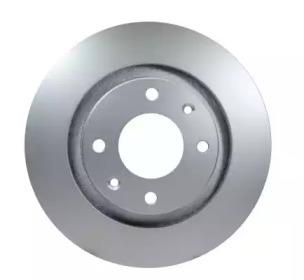 8DD355102051 HELLA Тормозной диск -1