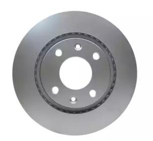 8DD355108351 HELLA Тормозной диск -1