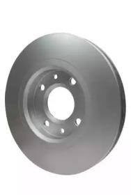 8DD355108351 HELLA Тормозной диск -3
