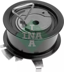 Ролик Зубчатого Ремня Грм Натяжной INA 531056530 для авто AUDI, FORD, SEAT, SKODA, VW с доставкой-1