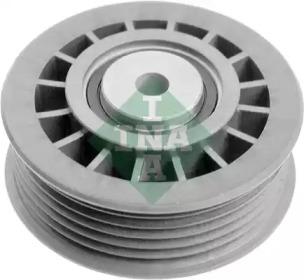 Ролик INA MB Sprinter INA 532002510 для авто MERCEDES-BENZ, PUCH с доставкой-1