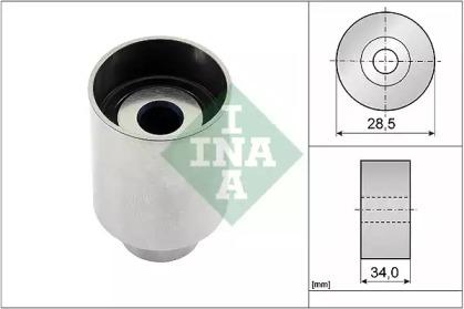Ролик INA INA 532023610 для авто AUDI, VW с доставкой-1