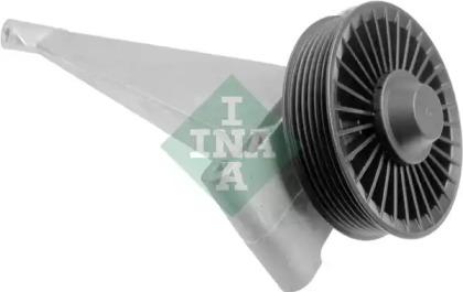 Ролик INA MB Sprinter INA 532024710 для авто JEEP, MERCEDES-BENZ с доставкой-1