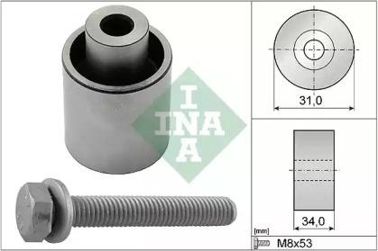 Ролик INA INA 532083310 для авто  с доставкой
