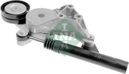 Натяжитель поликлинового ремня с демпфером INA 533008130 для авто AUDI, SEAT, SKODA, VW с доставкой-2