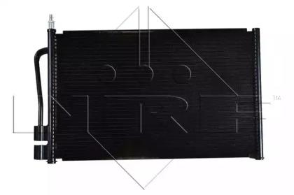Радиатор Кондиционера NRF 35524 для авто FORD, MAZDA с доставкой-6