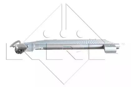 Конденсатор NRF 35758 для авто MERCEDES-BENZ с доставкой-12