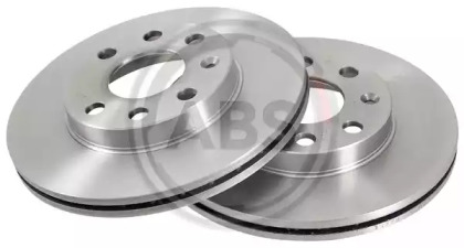 15770 A.B.S. Тормозной диск
