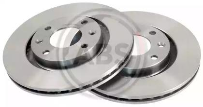 17336 A.B.S. Тормозной диск