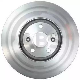 17499 A.B.S. Тормозной диск