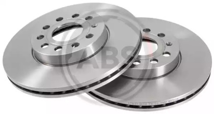 17521 A.B.S. Тормозной диск