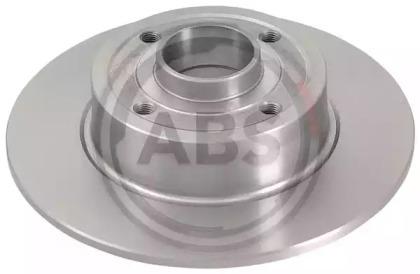 17542 A.B.S. Тормозной диск